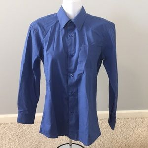 Other - PRICE CUT!! Like new Boys size 12 dress shirt